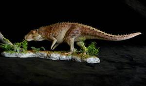 Postosuchus by Baryonyx-walkeri