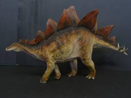 Stegosaurus by Baryonyx-walkeri