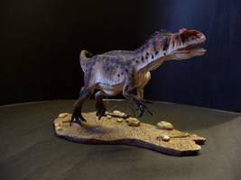 Allosaurus by Baryonyx-walkeri