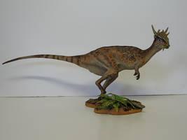 Stygimoloch by Baryonyx-walkeri
