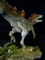 Concavenator by Baryonyx-walkeri