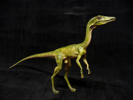 JP Compsognathus by Baryonyx-walkeri