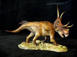 Diabloceratops by Baryonyx-walkeri