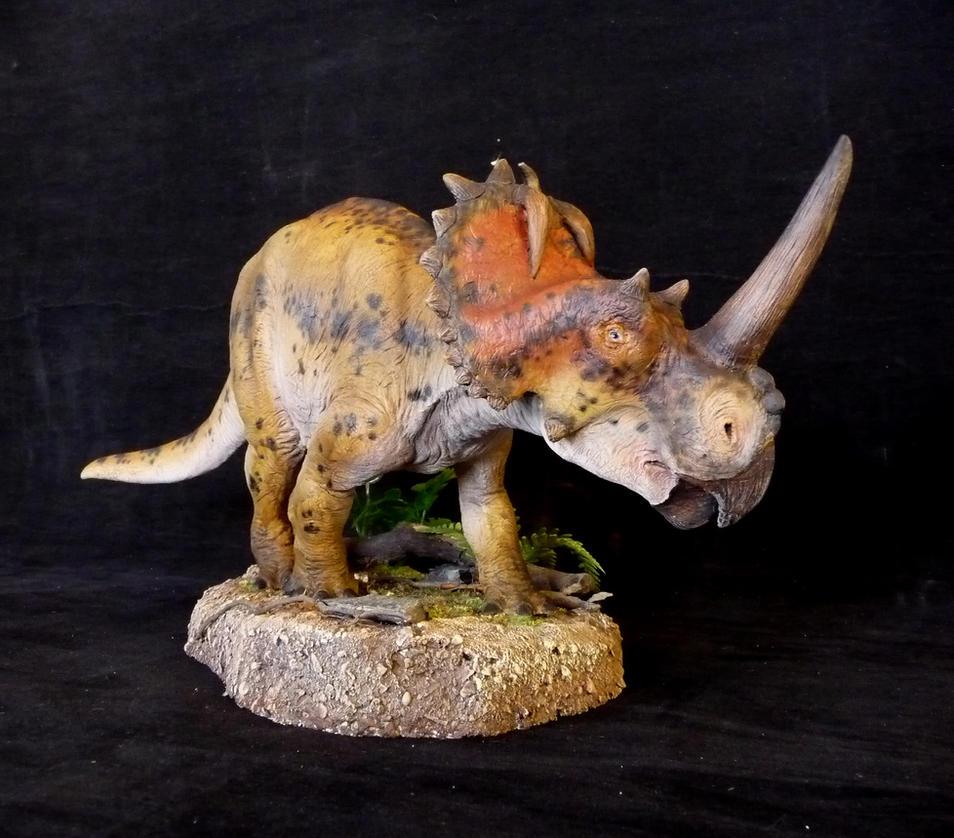 Centrosaurus by Baryonyx-walkeri