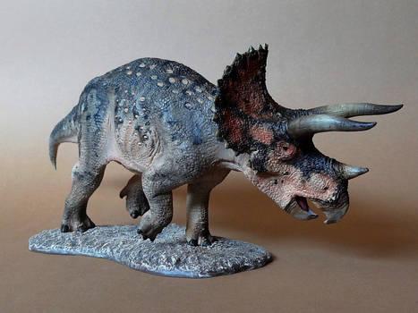 PegasusTriceratops