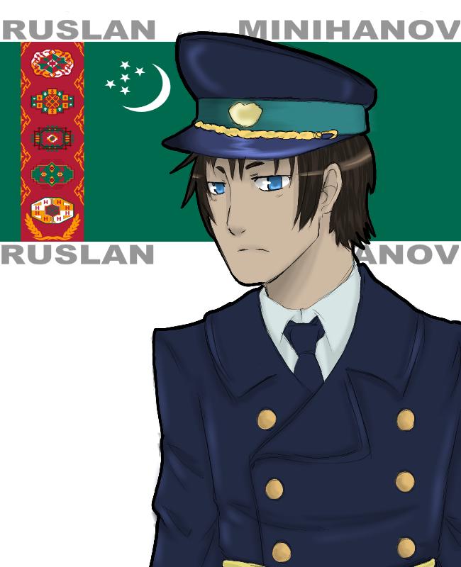Ficha Turkmenistán Turkmenistan_Uniform_by_TOXiC_ToOtHpAsTe