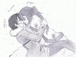 Kirito And Asuna ~ Sword Art Online by OwnedSwiftStars14
