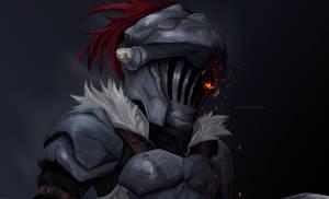 Goblin Slayer by Xefu-Art