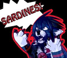 Sardines by TehBobcat