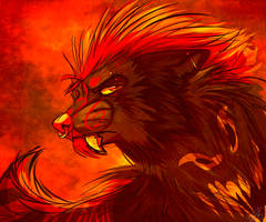 Blaze it by TehBobcat