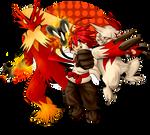 Pokemon Trainer Adell