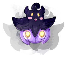 Pokemon December Challenge 2016- Day 4 by TehBobcat