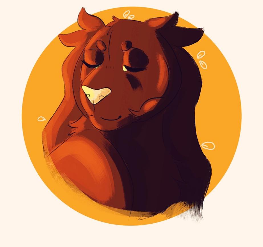 Manu by Ser-wolf