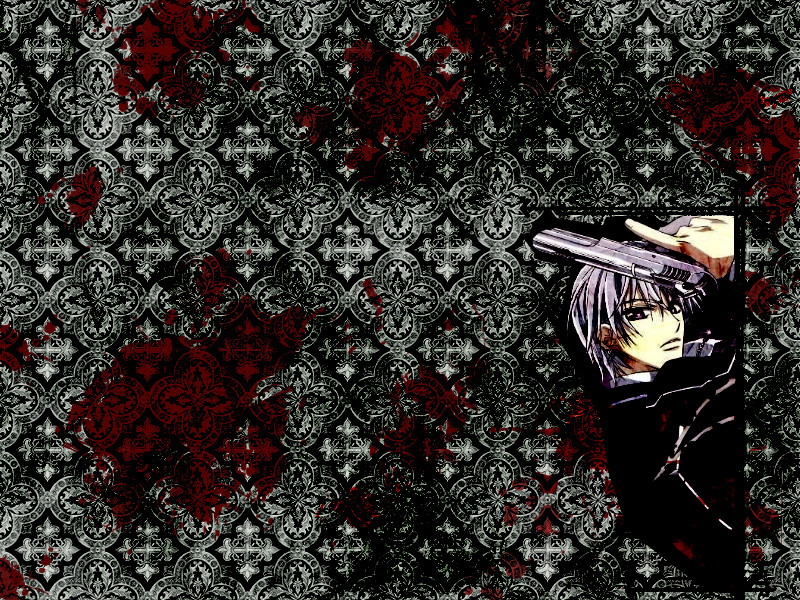 Zero Kiryu by TragicAntiHero on DeviantArt