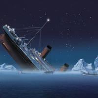 Titanic Frasko