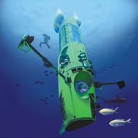 submarine Frasko