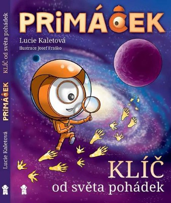 Primacek book by Frasko