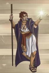 A Conjurer of Cheap Tricks