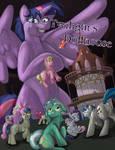 Twilight's Dollhouse