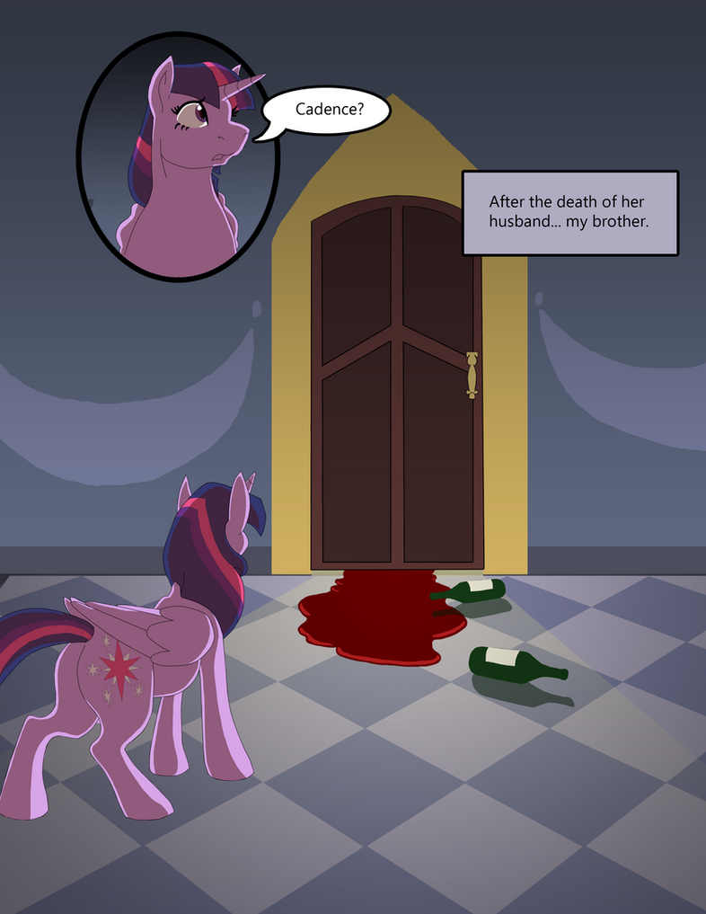 Page 7 by BloodGoldWings