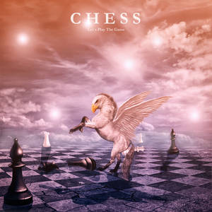 C H E S S : Let`s the game begin