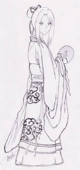 Uchiha-hime