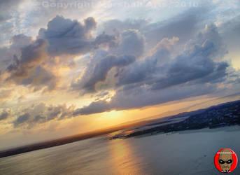 Lake Travis by Marshall-Arts