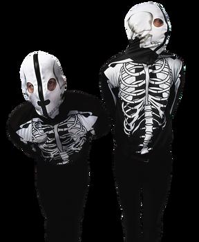 Twenty One Pilots Skeleton Png