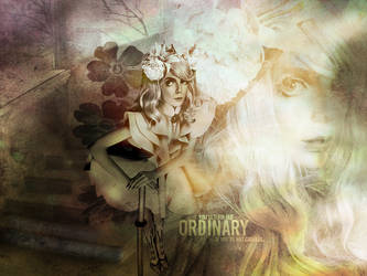 Ordinary by DLR-Designs