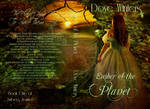 ** SOLD! ** Princess in Exile Book Cover by DLR-CoverDesigns