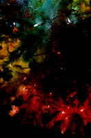 Christmas Tree Texture 1 Stock by DLR-Designs