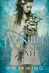 **SOLD!!** Invisible Me Book Cover by DLR-CoverDesigns