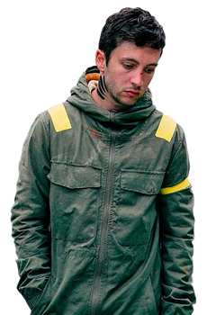 Trench: Tyler Joseph Jumpsuit Png Stock