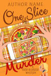 Food Blogger Cozy Mystery Trilogy (Book 3)