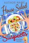 Food Blogger Cozy Mystery Trilogy (Book 2)