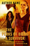 The Perks of Being a Survivor Bookcover