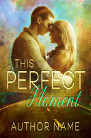 This Perfect Moment Bookcover by DLR-CoverDesigns