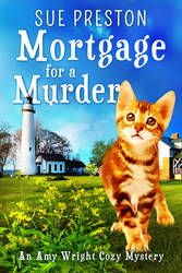 **SOLD!** Mortgage for a Murder