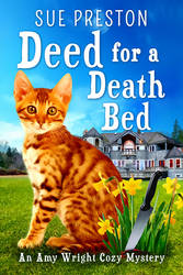 **SOLD!** Deed for a Deathbed