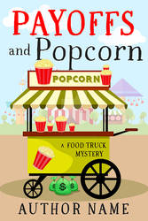 Payoffs and Popcorn Book Cover