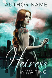 Heiress in Waiting Book Cover