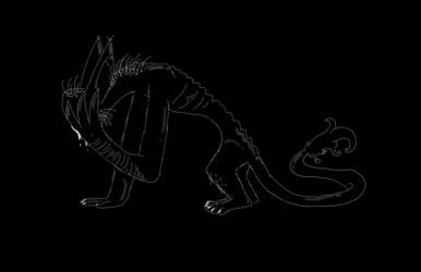 Alfie by Undead-Shark