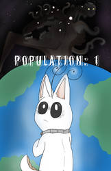 Population: 1 by Undead-Shark