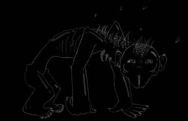Alfie2 by Undead-Shark