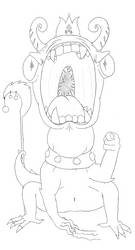 King Alyx by Undead-Shark