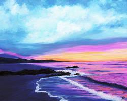 Before Sunrise by MarianthiZ