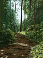 The Path! by MarianthiZ