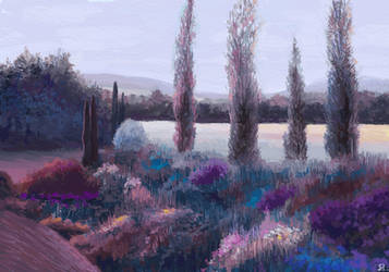 Landscape - Apr 7 2021