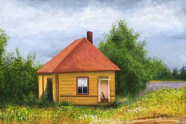 Farm House - June 13 2021