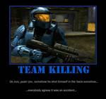 Team Killing